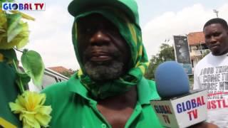 Atoka Singida Mpaka Dar Kwa Baiskeli, Ujumbe Wake Kwa Rais Magufuli Unasisimua