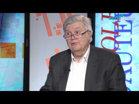 Pierre Veltz, Comprendre l'économie de la société hyper-industrielle