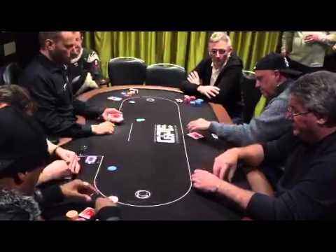 Pokerstars live at the hippodrome casino autumn classic