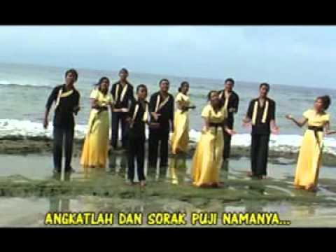 VG. Immanuel Voice - Puji NamaNYA