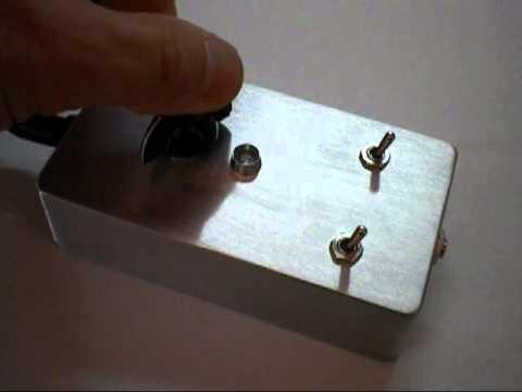 GetLoFi Chip Tone Generator 8 Step Random Bass Note Generator