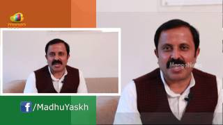 MP Madhu Yaskhi is now officially on Social Network - Facebook, Twitter & YouTube