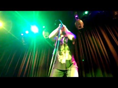 limp bizkit - break stuff (karaoke burgas 10.01.2015)