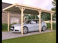 MUST LOOK !!! 24+ The Best Open Carport Ideas 2018