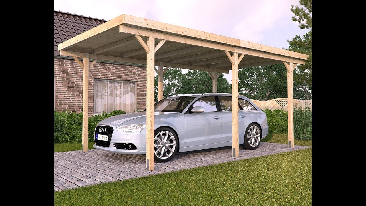 How Much Is A Carport In South Africa - Carports Garages