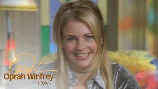 Melissa Joan Hart Reflects on Her Most Difficult Teen Experience | The Oprah Winfrey Show | OWN