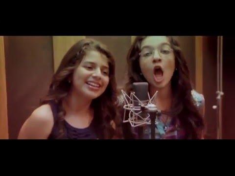 Lidushik Feat Diana Kalashova / Qo Nman / Official Music Video 2013