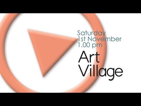 Live from Art Village, Shawlands, Glasgow