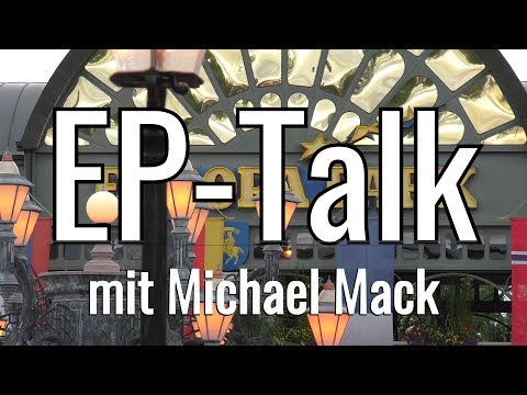 Neue Achterbahn nach 2019 - EP-Radio-Talk mit Michael Mack - EUROPA PARK