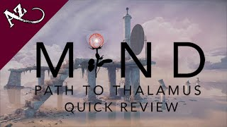 MIND: Path to Thalamus - Quick Game Review