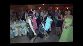 Dansul mirilor Octavian si Alexandra DINU !!!