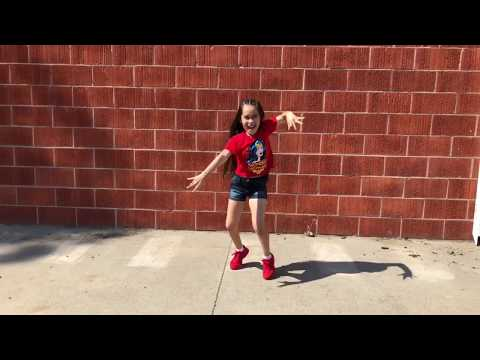 Zooted by Becky G ft. Frenchmontana & farrukoofficial danced by Alysathestar