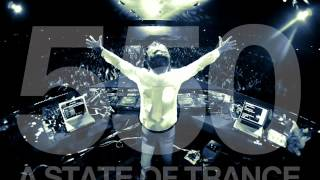 ASOT 550 - Burned With Desire vs Ride The Wave (Will Atkinson Remix) (Armin van Buuren Mashup).wmv