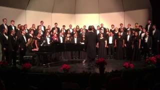 Worthy To Be Praised, Byron Smith-COS Concert Choir