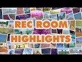 Gambar cover Rec Room Highlights #1