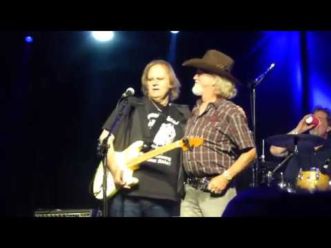 Walter Trout at the Rory Gallagher Festival 2018... incredible...