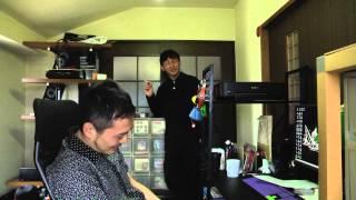 2013年6月分 第4話 題 「あいぼう ~前篇~」」