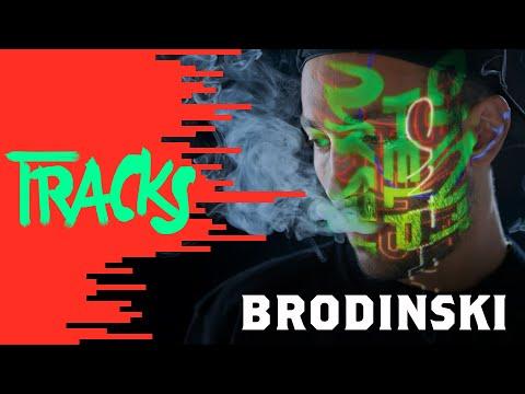 Brodinski - Tracks ARTE