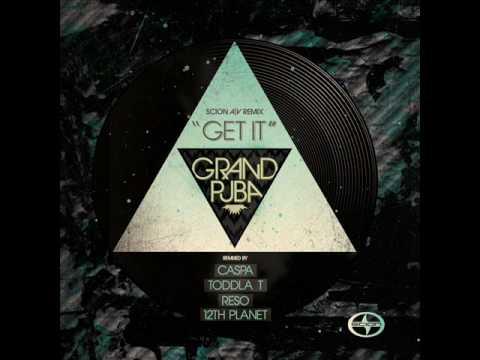 Grand Puba - Get It (caspa Mix)