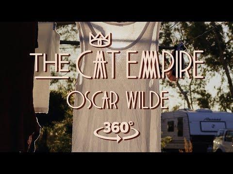 The Cat Empire - Oscar Wilde 360 Mp3