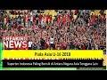 Piala Asia U 16 2018   Suporter Indonesia Paling Berisik di Antara Negara Asia Tenggara Lain
