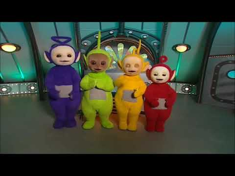 All Teletubbies Say