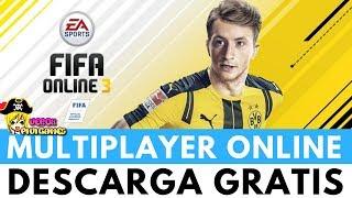 DESCARGAR FIFA ONLINE 3 PARA PC 2019   Free to Play