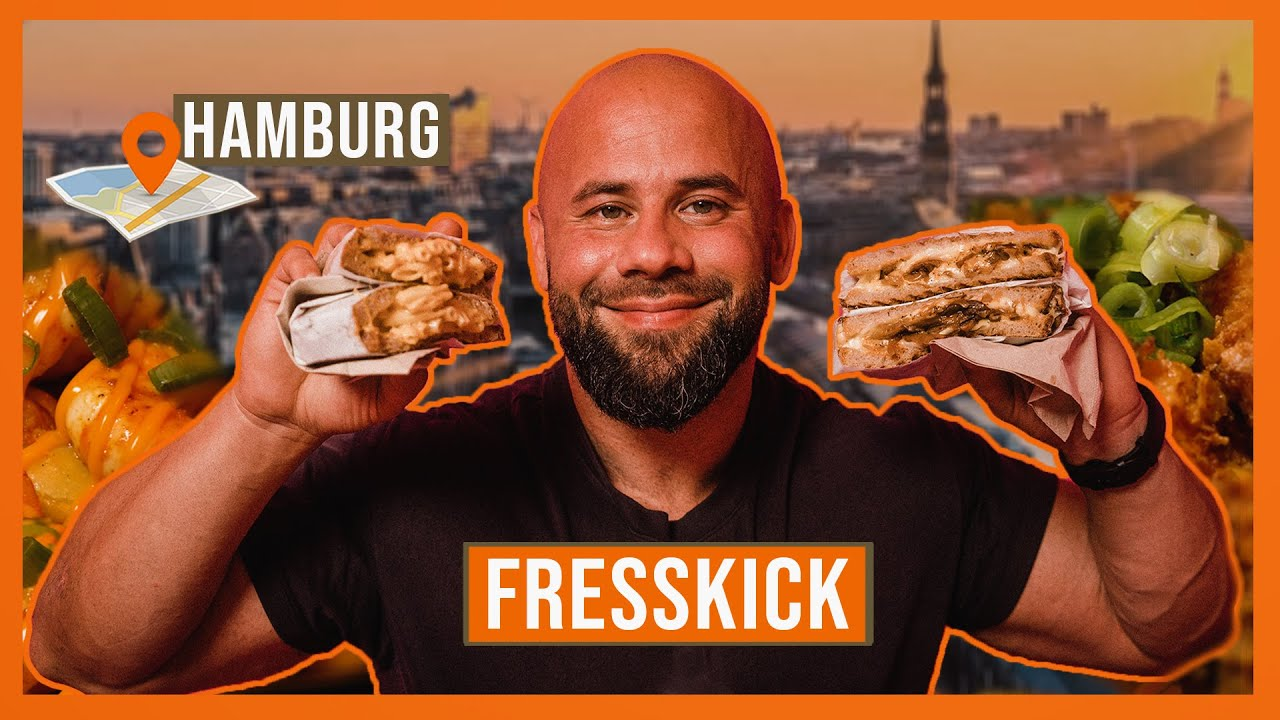 So is(s)t Hamburg | FRESSKICK