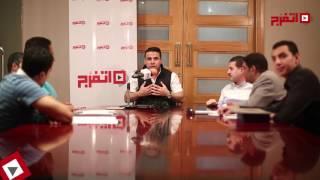 اتفرج | خالد الغندور: مرتضى منصور تسبب في رحيلي عن قنوات