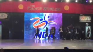 Showtime Storm Worlds 2016