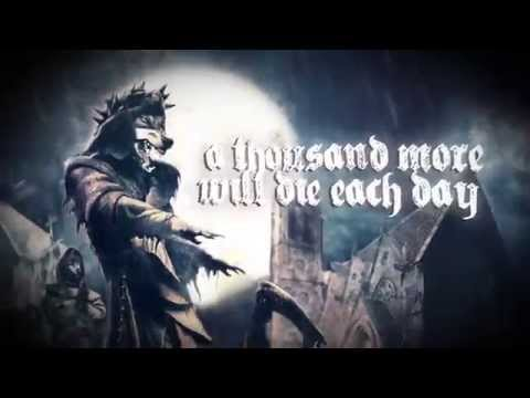 POWERWOLF  Out In The Fields Gary Moore Cover   Video  Napalm Records