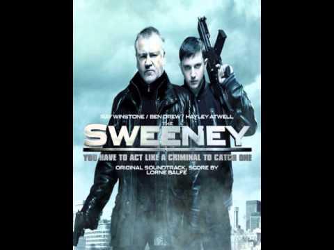 'The Sweeney' - Full Soundtrack (OST) -  Lorne Balfe