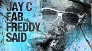 Jay C - Fab Freddy Said (Peter Horrevorts Remix) - Toolroom Records