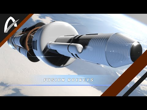 Interplanetary Nuclear Fusion Rockets, A Mini-Documentary