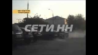 Пьяный инструктор решил обучить жену вождению автомобиля(, 2014-09-26T15:45:23.000Z)