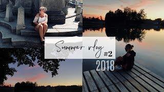 SUMMER VLOG #2
