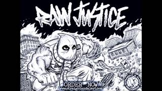 RAW JUSTICE - ARTIFICIAL PEACE 7