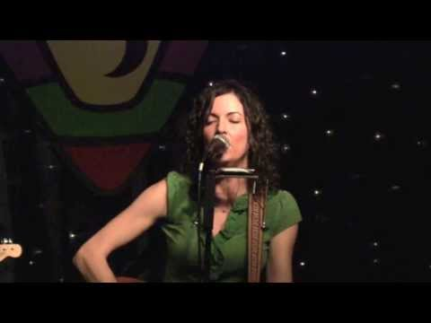 Amy McCarley at Moonlight on the Mountain  1080p