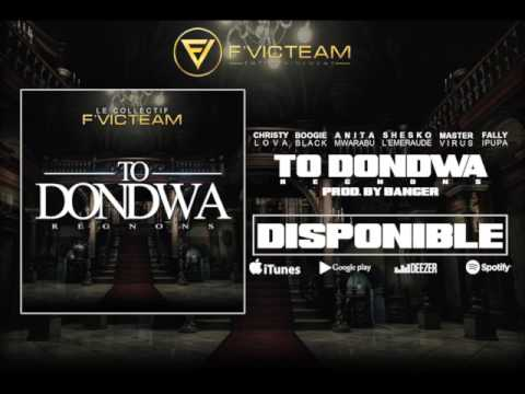 Le Collectif Fvicteam - To Dondwa (Régnons)