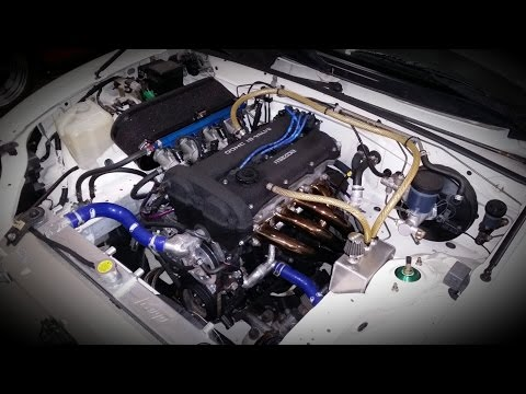All Motor Miata Tuning and My 1999 ITB Miata Engine - GQM Garage