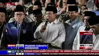 Download Video Prabowo Pilih Sandiaga Uno Sebagai Cawapres MP3 3GP MP4