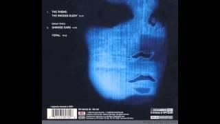 Klaus Schulze - The Theme: The Rhodes Elegy