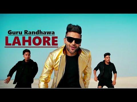 Guru Randhawa: Lahore Song | Bhushan Kumar | Vee | DirectorGifty | Lyrics | Latest Punjabi song 2017