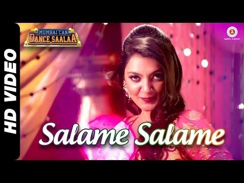 Salame Salame Official Video | Mumbai Can Dance Saalaa | Ashima | Item Song