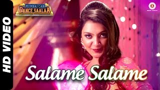 Salame Salame Official Video | Mumbai Can Dance Saalaa | Ashima | Item Song