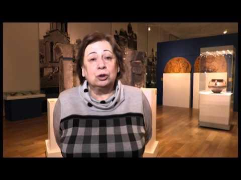 Выставка «Армения. Легенды бытия»