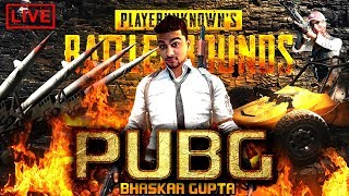 #95 NOOBIES PLAY PUBG WITH PRO OF PUBG || LET'S FIGHT