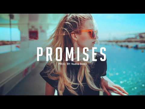 'Promises' - Sad Inspiring Love Rap Beat Instrumental - Nueva Beatz