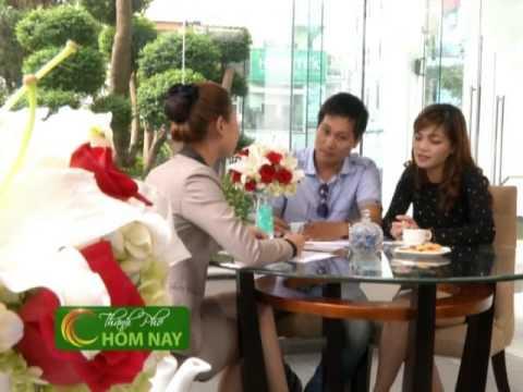 Tư vấn cách chọn thực đơn cho đám cưới - Thành Phố Hôm Nay [HTV9 -- 03.11.2013]