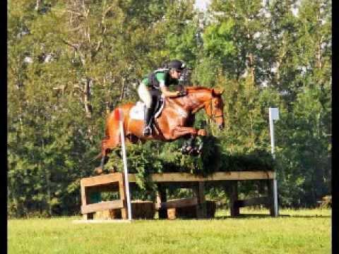 2013 Alberta Horse Trials